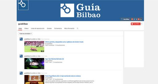guiabilbao-youtube-redes-sociales