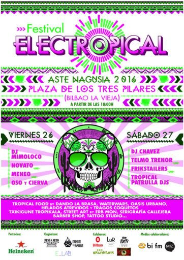 festival_electropical_bilbao_2016_cartel