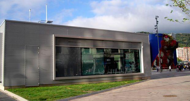 Oficinas de turismo en bilbao gu a bilbao turismo for Alquiler de oficinas en bilbao