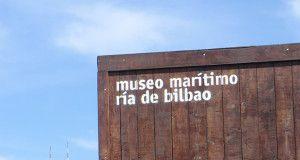 Muchas y variadas exposiciones en el Museo Marítimo Ría de Bilbao hasta el mes de Junio