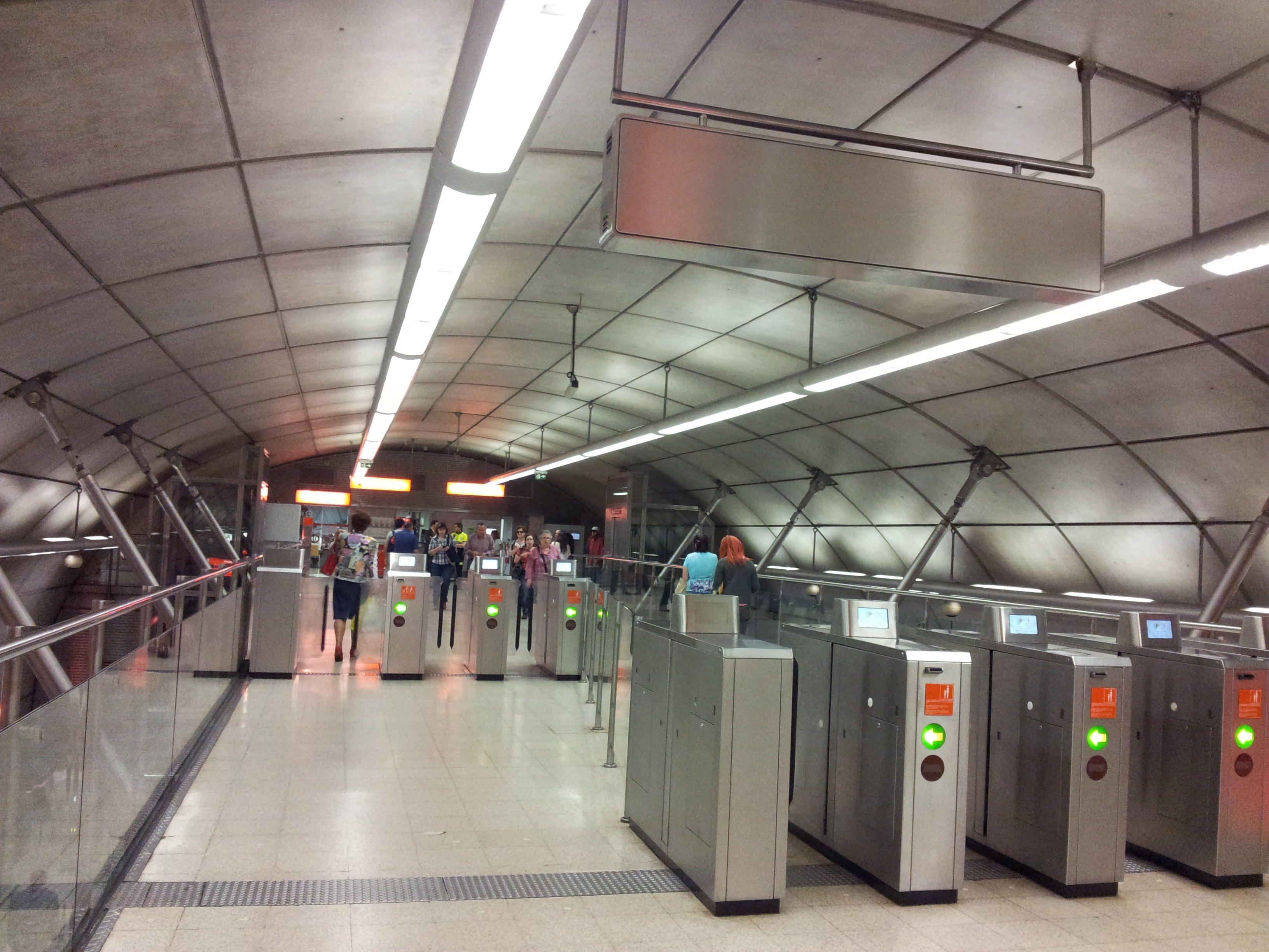 metro bilbao gu a bilbao turismo