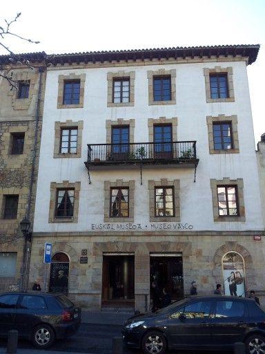 guia-bilbao-museo-vasco-bilbao