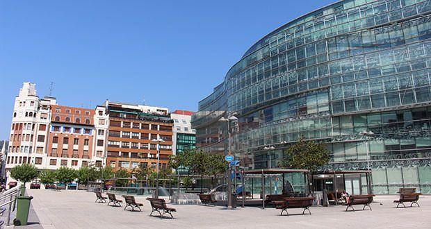 plaza-bizkaia-bilbao