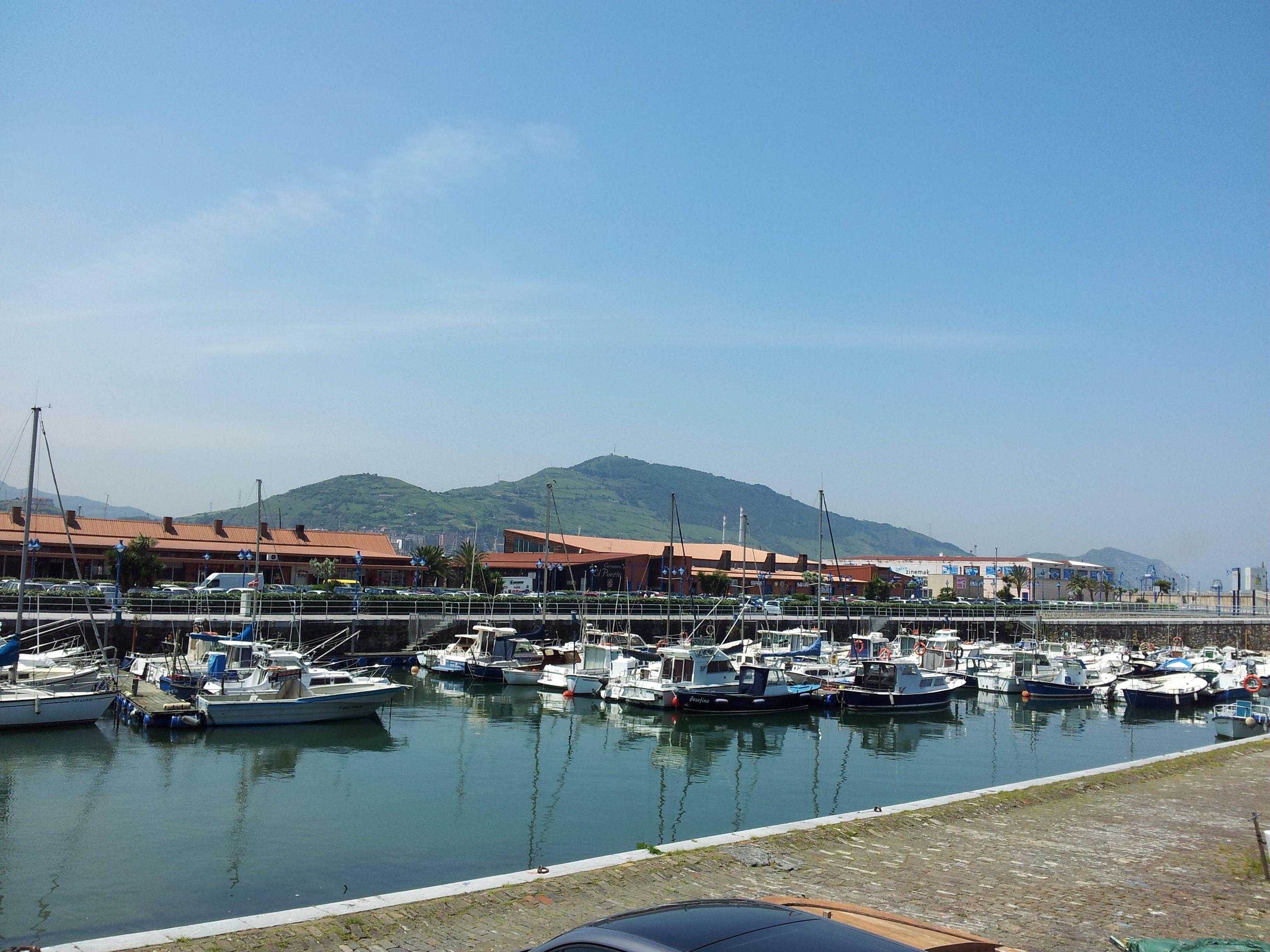 Puerto deportivo getxo gu a bilbao turismo - Cines puerto deportivo getxo ...