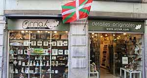 Orriak: Detalles originales y artesanales para llevarte de recuerdo