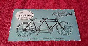Tourné Bilbao: Alquiler y Rutas guiadas en bicicleta