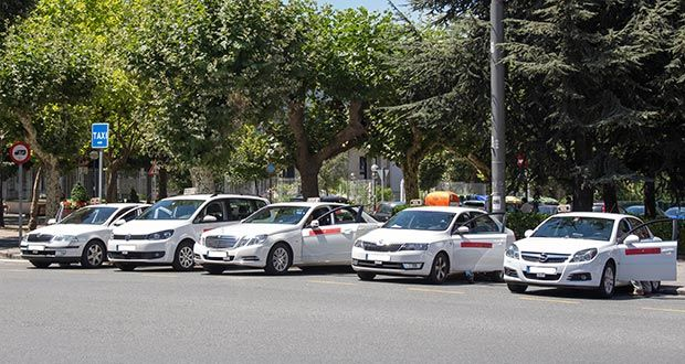 taxis-bilbao