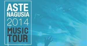 Aste Nagusia 2014 Music Tour [Descargar en PDF]