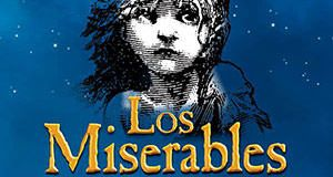 El musical Los Miserables llega a Bilbao. Del 21 de Agosto al 6 de Septiembre en el Palacio Euskalduna