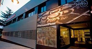 El BBK Bilbao Good Hostel entre los 10 mejores hostales del estado