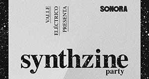 El proyecto Synthzine Party de Valle Eléctrico aterriza en Bilbao