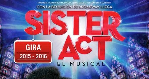 carte-sister-act-musical-bilbao