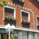 Restaurante Antón