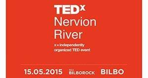 TEDxNervionRiver 2015: Serendipia el 15 de Mayo en BilboRock
