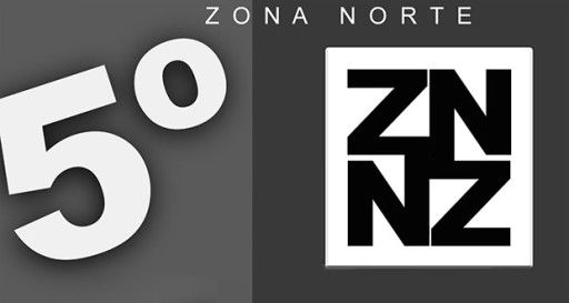 zona-norte-5-aniversario-cartel