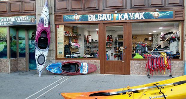 bilbao-kayak