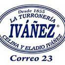 TURRONERÍA IVAÑEZ; CELINA Y ELADIO IVAÑEZ