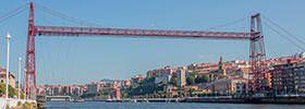 Puente Colgante de Portugalete – Puente Vizcaya
