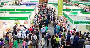 Feria BioCultura Bilbao en el BEC del 2 al 4 de Octubre