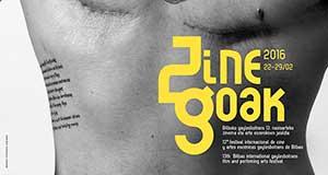 Zinegoak 2016: Festival de Cine y Artes Escénicas Gaylesbotrans de Bilbao presenta su 13a edición