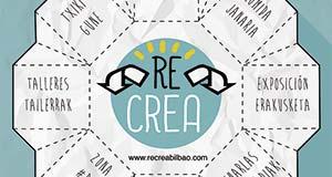 RECREA: Iniciativa para difundir la cultura de consumo sostenible, el 19 de Junio en ZAWP
