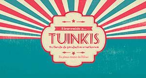 Tuinkis: Todo el sabor de América en pleno Casco Viejo