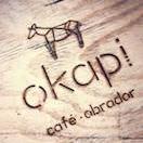 CAFÉ OBRADOR OKAPI