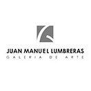 GALERÍA DE ARTE JUAN MANUEL LUMBRERAS