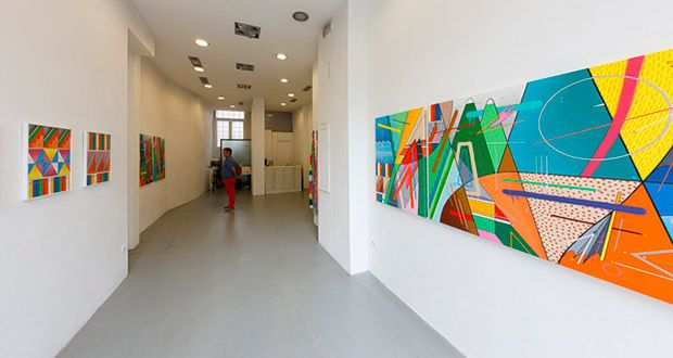 SC Gallery