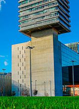 BEC: Bilbao Exhibition Centre – Feria de Muestras de Bilbao