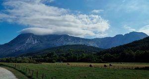 Ruta por Atxondo: Via verde de Arrazola