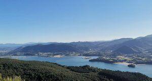 Ruta por San Pedro de Atxarre: Las mejores vistas de Urdaibai
