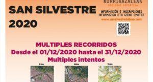 Bilbao – Rekalde San Silvestre 2020