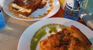 Viaje gastronómico a Grecia de la mano de Christina y Christos de Kalí Órexi by LaBocatorio