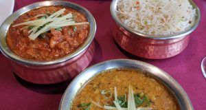 Viaje gastronómico a India y Nepal en clase turista con la cocina del India Town
